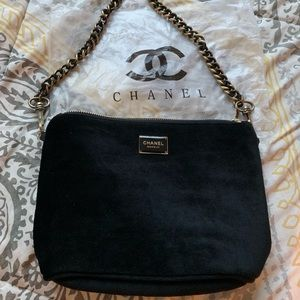 Shoulder/crossbody purse/pouch